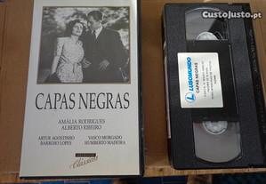 VHS - Capas Negras - Filme clássico