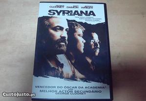 Dvd original syriana
