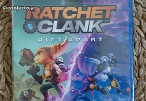 Jogo Ps5 Ratchet Clank