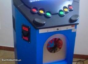 Máquina jogos