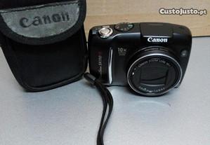 Máquina Fotográfica Canon SX110IS 9MP