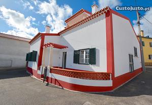 Moradia T3 171,60 m2