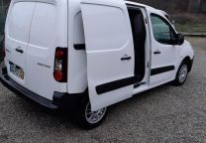 Peugeot Partner 1.6HDI 90cv - 15