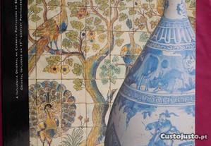 A Influência Oriental na Cerâmica Portuguesa