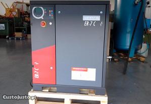 Compressor Betico 7KW- 10CV. novo, com Variador