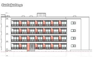 Apartamento T1 Oliveira de Azeméis