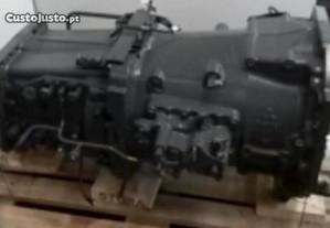 Trator-Caixa de velocidades Massey Ferguson 5435