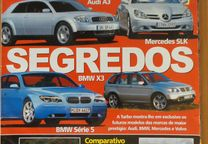 Revista Turbo N.º 248 de Maio/02