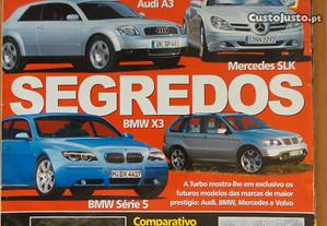 Revista Turbo N.º 248 de Maio/02