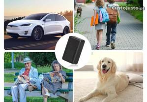 mini localizador gps portatil p/ carro pessoa etc