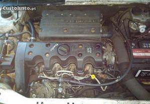 Motor Peugeot 106 1.5d 58cv