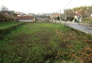 Terreno para construção em Aborim