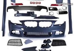 Kit M Bmw F10 550d Pack M BMW Serie 5 F10 550d