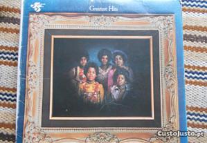 Disco de Vinil Jackson 5 greatest hits