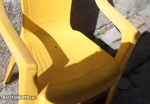 3 Cadeira esplanada