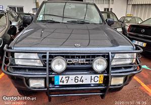 Opel Frontera 2500sport - 97