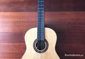 Guitarra Pablo Romero TC9070 + Estojo + Afinador