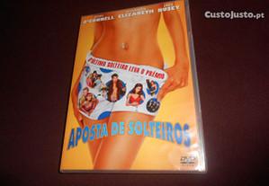 DVD-Aposta de solteiros-Tomcats