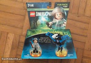 71257 Lego Dimensions - Fantastic Beasts