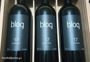 Blog tinto 2017