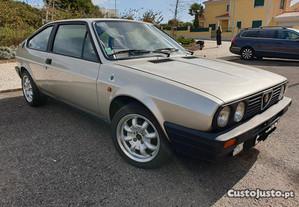 Alfa Romeo Sprint Veloce 1.7 QV - 87