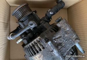 Alternador Land Rover Defender td5