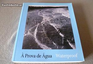 Jorge Calado - À Prova de Água (Fotolivro)
