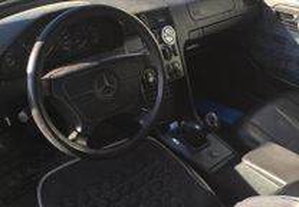 Mercedes-Benz C 220 elegance - 97