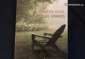 À Primeira Vista de Nicholas Sparks