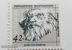 João de Lisboa (42$00) Navegadores Portugueses