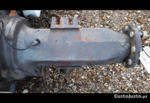 Trator-Bainha completa Massey Ferguson 3090