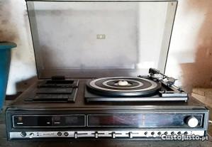 Gira Discos Vintage da Federal
