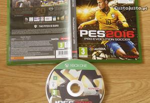 Xbox One: PES 2015
