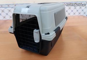transportadora para animais cães gatos ou papagaio