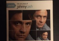 Cd-Johnny Cash-The Very Best of