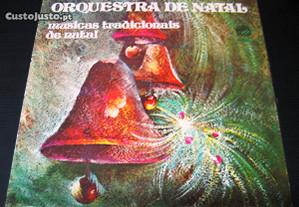 Orquestra de Natal - músicas tradicionais de natal
