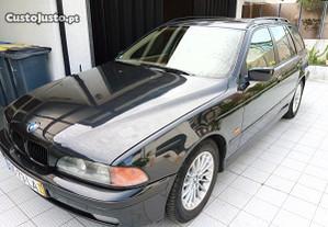 BMW 520 Sw GPL - 98