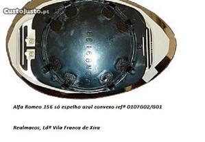 Alfa Romeo 156 espelho rectrovisor