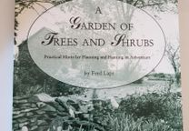 A Garden of Trees and Shrubs // Fred Lape