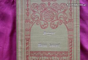 Abade de Prévost. História de Manon Lescaut. 205 P