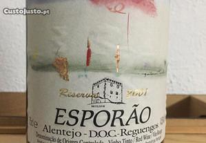Esporão Reserva 2001 (tinto)