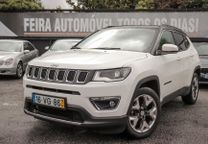 Jeep Compass 1.6 M-Jet Limited - 18