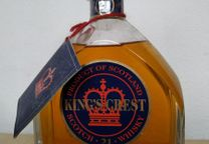 Whisky Kings grest 21 anos
