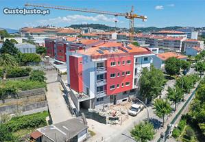Apartamento T2 em Braga, São Vítor
