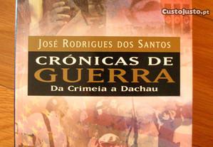 Crónicas de Guerra - Da Crimeia a Dachau