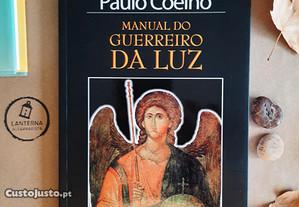 Manual do Guerreiro da Luz, Paulo Coelho