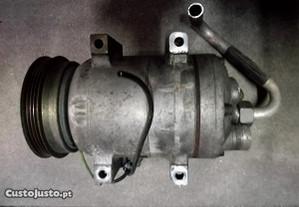 Compressor Ar Condicionado Audi A4 B5