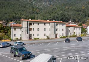 Apartamento T1 em Terras de Bouro, Vilar da Veiga