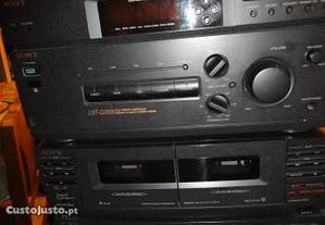 Hi-Fi Sony lbt-d359