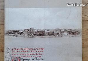 Vila Nova de Milfontes - História